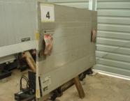 Winda MBB 50 kg sprawna technicznie. Rozstaw blach mocujących 86cm.<br /> <strong>Cena: 2500...