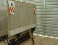 Winda MBB 500 kg sprawna technicznie. Rozstaw blach mocujących 86cm.<br /> <strong>Cena: 2500...